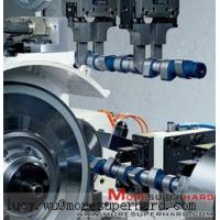 Buy cheap CBN Wheel For Camshaft Grinding lucy.wu@moresuperhard.com product