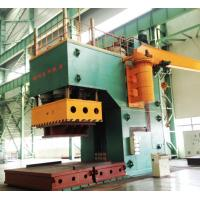 Buy cheap 500T C Frame Hydraulic Press / Hydraulic Bending Press For Metal Plate product