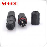 Buy cheap Waterproof Cable Assembly , IP68 Waterproof Connector Cable Joint from wholesalers