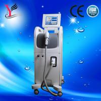 Buy quality Hot sale new 808nm Diode laser hair removal L-D808 at wholesale prices