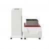 100r/min EN 136 Mask Test Machine Filter Oscillation Test Chamber for sale