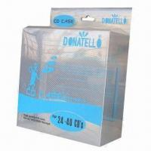 Buy cheap PP Box, Silkscreen Printing, Eco-friendly product