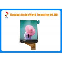 Buy cheap Remote Control 2.2 Inch TFT LCD Screen 4 Wire SPI Interface 160cd / M2 Brightness product