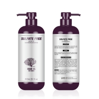 Buy cheap Argan Oil 750ml Shampoo And Conditioner Lemon Fragrance product