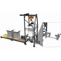 Buy cheap 30M/S DN125 Suspended Powder Pneumatic Ash Handling System from wholesalers