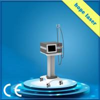Buy cheap Latest extracorporeal shock wave therapy equipment for elbow pain product