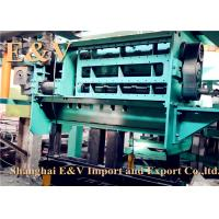 Buy cheap Ф350×10 Red Copper Strip Horizontal Continuous Casting Machine Line Two Strands product