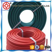 Buy cheap OXYGEN AND ACETYLENE HOSE CHEMICAL RESISTANT WATER AND OIL SUCTION product