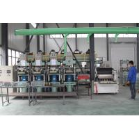 Buy cheap Hydraulic Hot Press Machine Safe And Stable Operation 7*24 Remote Service product