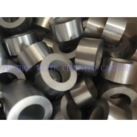 Buy cheap CUSTOMIZED CEMENTED CARBIDE SLEEVES, CARBIDE RINGS AS WEAR PARTS product