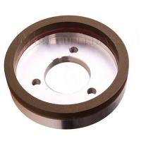 Buy cheap Resin Wheels For Glass lucy.wu@moresuperhard.com from wholesalers