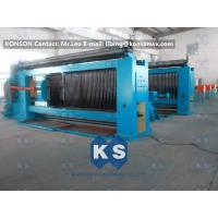 Buy cheap Full Automatic Gabion Machine For Producing Gabion Basket And Gabion Wire Mesh product