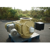 Buy cheap Transport Drug Grade Materials SS316L HRC Rotary Valve product