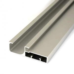 Buy cheap G Shape Long Handle Rack 6063 Aluminum Kitchen Profile product