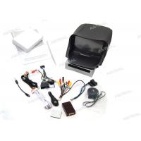 Ford 2013 Ecosport DVD Navigation System Android GPS SYNC 3G WIFI RDS SWC SYNC