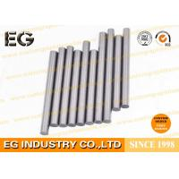 Buy cheap Small Electrode Carbon Graphite Rods  Extrusion polishing With low ash product