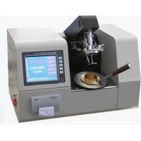 GD-261D Automatic PMCC Flash Point Tester for sale