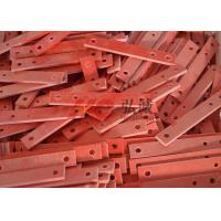 Buy cheap Heat Resistance GPO3 Fiberglass Sheet For Uninterrupted Power Supply product