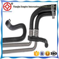 Buy cheap SUCTION AND DISCHARGE MANUFACTURER HYDRAULIC AUTO COOLANT HOSE product