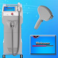 Buy quality 808nm Diode laser Depilation  transformer diode laser hair removal 808nm at wholesale prices