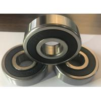 Buy cheap Spherical Rolling Ball Bearing , Open Sealed Roller Bearings Environment from wholesalers