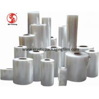 China 27 Microns Glossy BOPP Thermal Lamination Film For Making Packaging Bags / Book Cover on sale