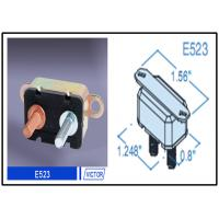 Buy cheap Water Resistant Housing IP67 Truck Circuit Breaker 25A , 30A , 40A product