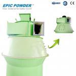Buy cheap Ultra Fine Air Classifier Powder Machine High Efficiency For Fly Ash Powder product