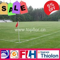 China Artificial Turf Football Grass for Clubs / School / Stadium on sale