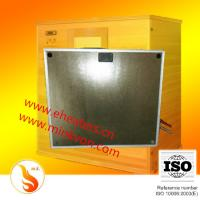 Buy cheap Electric Heating Device (Chrome Aolly & Mica heating element basis) for Sauna Equipment product