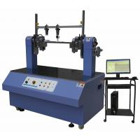 China 360 Degree Servo Control Automatic Torsion Testing Machine for Notebook LCD TV DVD Single Hinge on sale