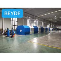 Buy cheap 1000m/Min Skip Stranding Machine from wholesalers