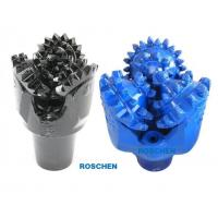 Buy cheap 14 3/4 Inch Milled Tooth Tricone Rock Bit IADC 127 , Tricone Roller Bit for Soft Rock Drilling product