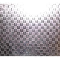 Buy cheap 304 Stainless Steel Etching Chequered Sheet (ASTM, JIS, SUS, GB) product