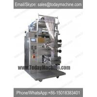 Buy cheap Automatic Doypack Packaging Machine For Chilli Sauce product