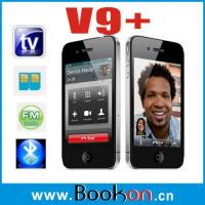Buy cheap Celular V9+ product