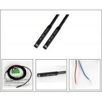 Buy cheap 12V 2 Wires Reed Magnetic Switch Sensor Used In industrial Automation product