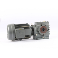 Buy cheap Helical 2 Pole Worm Gear Reduction Gearbox For Carriage Drives product