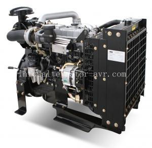Buy cheap 38KW-50KW FOTON 4JB1TA Diesel Engine product
