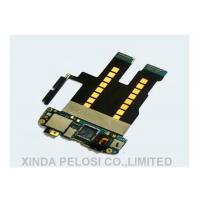 Buy cheap Brand Original New HTC Mobile Spare Parts , Flex Cable HTC Replacement Parts product