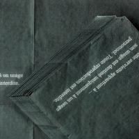 Buy cheap specialty paper napkins  pre-folded napkins wholesale  cocktail napkins dinner napkins product
