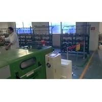 Buy cheap PLC Controlled Copper Wire Twisting Machine Cantilever Machine Energy Saving product