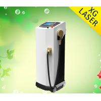 Buy quality hot sale 808 nm diode laser hair remove from china supplier at wholesale prices
