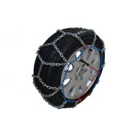 Buy cheap Wear - Resistant Toyota Snow Chains Alloy Steel With Heat Treatment product