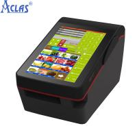 Buy cheap All-in-one ARM POS,Mini Touch Pad POS,PC POS,Touch Screen POS,Takeaway POS,Electronic Cash Register With Best Price product