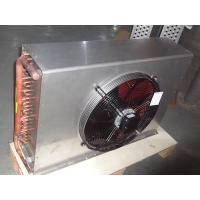Buy cheap IVF Series Heavy Commercial Industrial Unit Cooler WIth 10 mm Fin Space for cold room, food freezing, green house product
