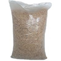 Buy cheap Waterproof PE Heavy Duty Polythene Bags 10KG 15KG Any Size Available For Packaging product