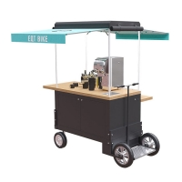 Buy cheap 300KG Mobile Drink Bike product