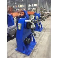 Buy cheap High Efficiency Copper Cable Twisting Machine PLC Computerized Controlled product