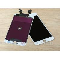 Buy cheap 1920 * 1080 Pixel Iphone 6s LCD Replacement Digitizer Assembly With Frame product